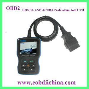HONDA AND ACURA Professional tool C330 Manufactures