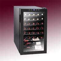 Fancy Touch Screen Control Wine Cooler Manufactures