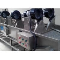 Natural Air Low Temp Crop Drying Compressed Air DryerFor Cleaning Equipment Manufactures