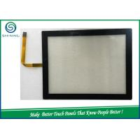 Buy cheap Flat 5W RTP 5 Wire Resistive Touch Panel For Endurable Industry LCD Display Monitor from wholesalers