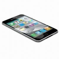 Clear Screen Protector for New iPhone, High Clear, Anti-scratch, Oil-proof, Anti-fingerprint Manufactures