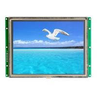 China Open frame Panel PC 10 Inch TFT Display LCD Module For Industrial HMI Control on sale