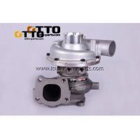 China H/S Cod 8409999990 Isuzu Turbo Parts OME 4HK1 Engine Turbocharger on sale