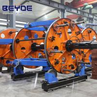 Core Laying Up Machine Manufactures
