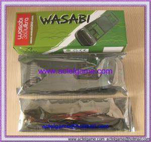 Xbox360 Wasabi360 Phat Xbox360 Modchip Manufactures
