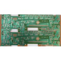 China Customized 94v 0 Circuit Board , Single Sided PCB Board For Computer Application on sale
