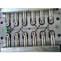 PPR pipe fitting mould of tee plumbing industry Manufactures