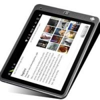 China 8 Inch Boxchip A10 Tablet PC with Android 4.0 (V9-BE) on sale