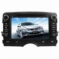 China Car DVD Player, Supports Bluetooth Wireless Handsfree Function on sale