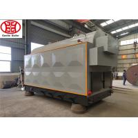 500kg/H Steam Capacity Small Wood Steam Boiler For Paper Making Production Line Manufactures