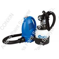Hand held paint sprayer portable hvlp paint sprayers for Paint sprayers for sale