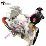 4BTA3.9-GM65 65KW Cummins Marine Diesel Engines Assembly, Diesel Boat Motor Manufactures