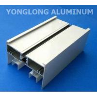 T4 T5 T52 T6 Anodized Machined Aluminium Profiles Frame Extrusions Customized Shape Manufactures