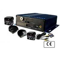Security Cameras For Cars: Multi-function Vehicle Security Camera System SD Card