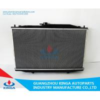 Quality Effecient Usage Honda Accord Radiator Euro CM2/3 AT Direct Fit Replacement for sale