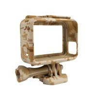 Camouflage Standard Frame Protective Action Camera Cases for Gopro Hero 5 Black Manufactures