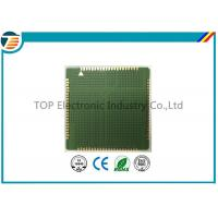 Quality SIMCOM Multi Band Module Support LTE CAT 4 Up To 150Mbps, SMT Moden SIM7600CE 5.5g Only for sale