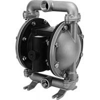 China OEM Compressed Air Diaphragm Pump / Silent Air Operated Pneumatic Pump on sale
