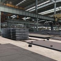 weathering resistant hot rolled SPA H corten steel Plate/sheet/coil price Manufactures