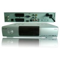 High Definition Mpeg4 satellite receiver sclass s1000 Manufactures