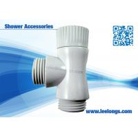 China Three Way Bathroom Shower Accessories Shower Valve For Hoses on sale