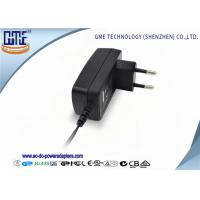 Switching Universal Ac Dc Adapters , Ac To Dc Adapter With Eu Plug Manufactures