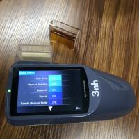 Xrite CI64uv Color Test Spectrophotometer 400-700nm 3nh YS3060 Manufactures