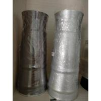 China Mercedes Benz W222 OEM A2223200404 Air Suspension Parts Front Inside Aluminum on sale