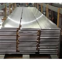 Extruded 6061 T6 Mill Finish Aluminum Flat Plate with Low Factory Price Manufactures