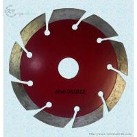 Segmented Diamond Saw Blade for Granite and Concrete - DSSB12 Manufactures