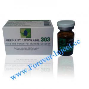 Germany Liposrabil 303+ | fat burning | Germany Liposrabil 303 + Manufactures