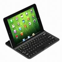 7-inch iPad Mini Carry-on Movement Bluetooth Keyboard, Made of Aluminum Alloy Manufactures