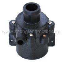 Buy cheap Brushless DC Water Circulating Pump from wholesalers
