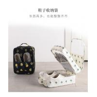 Oxford Cloth Material Electronics Organizer Travel Case Customized Logo Manufactures