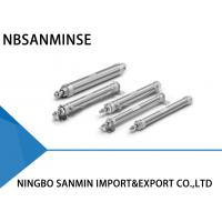 CM2 Standard Type SMC Pneumatic Cylinder Single Rod Double Acting Pneumatic Cylinder Manufactures