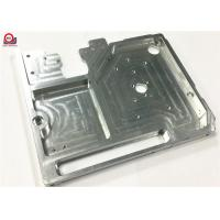 PCB Frames Casting Metal Parts CNC Engraved Durable High Precision Manufactures