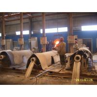 ISO6594 Cast Iron Soil Pipe Cast Iron Sewage Pipe  Drainage Hubless SML Manufactures