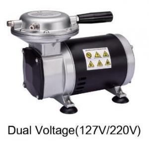 China High Air Flow Portable Electric Air Compressor , Portable Tankless Air Compressor TC-09A on sale