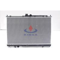 Automotive Parts For Aluminum Mitsubishi Radiator Of OUTLZND 2002 , 2003 Manufactures