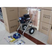 Portable Electric Paint Sprayer Equipment With Brushless Motor In Enamel Paint Manufactures