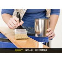Spray Transparent Wood Spray Paint , Liquid Coating Outdoor Wood Paint Colours Manufactures
