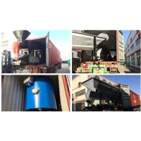 Buy cheap 300-2000kg/h PET bottle plastic recycling machines/PET Flakes washing production from wholesalers