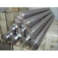 hot rolled steel round bar from China wtih high quality Din 1.6566 Manufactures
