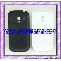 Samsung Galaxy S3 Mini i8190 Battery Cover Samsung repair parts Manufactures