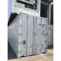 20 Size Metal Container Houses Durable Second Hand Storage Container Homes Manufactures