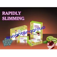 Rapidly Slimming Pills Manufactures