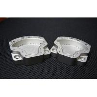 High Precision CNC Machining Aluminum Alloy For Industrial Product Manufactures