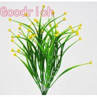 Buy cheap artificial plant arrangements manmade grasses from wholesalers