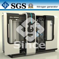 BV,CCS,CE,TS,ISO Medical Nitrogen generator package system Manufactures