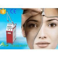Professional tattoo removal nd yag laser machine q switch/Tattoo removal nd yag laser handpiece for sale Manufactures